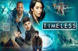 Timeless season 1 episode 7