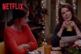 Gilmore Girls Season 8 Episode 19