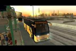 Bus Driver 1