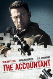 The Accountant 2017